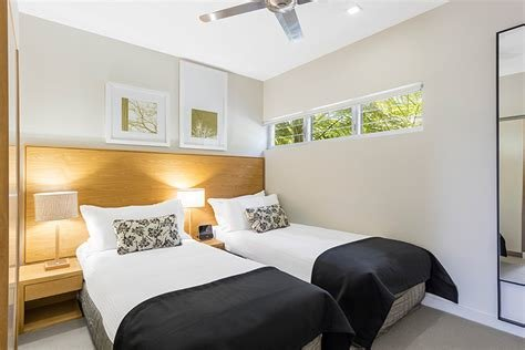 Best Two Bedroom Resort Apartments At Racv Noosa Resort With Pictures