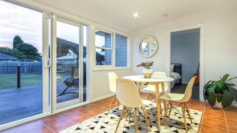 Best Renovated Newcomb House Catches Melbourne Investor's Eye Realestate Com Au With Pictures