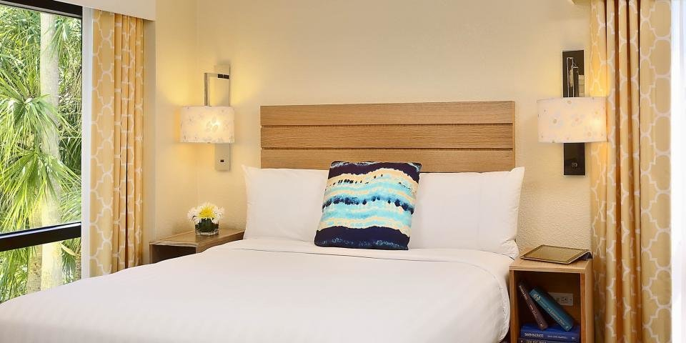 Best Two Bedroom Suites Orlando Extended Stay Sonesta Es Suites With Pictures