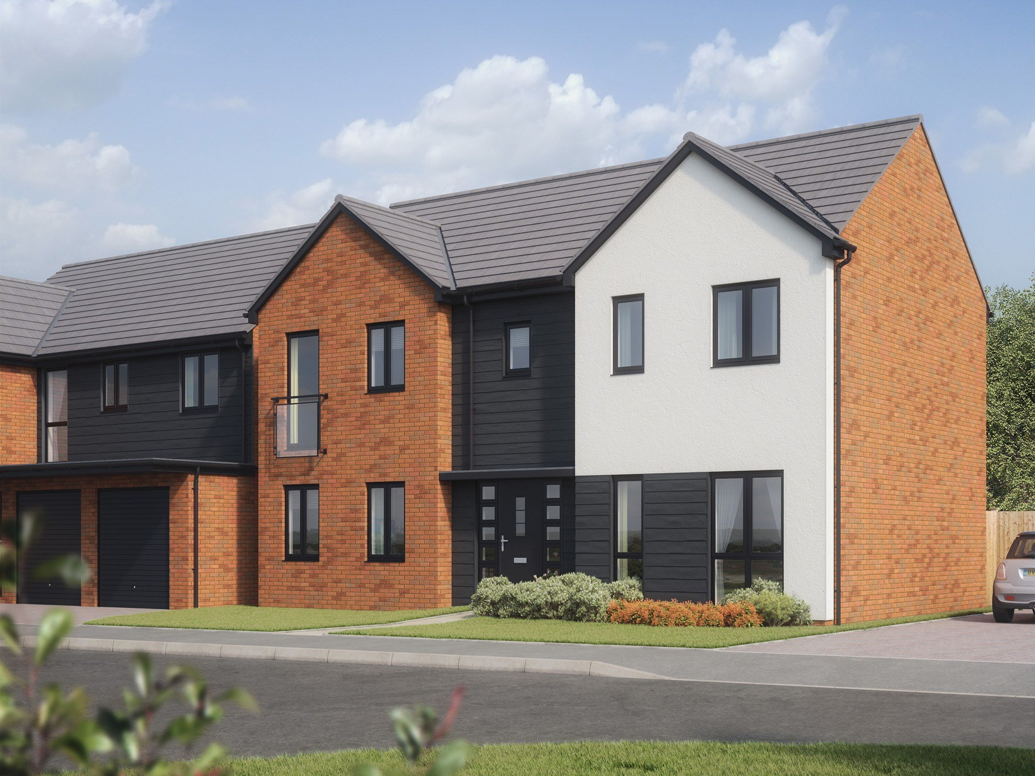 Best 4 Bedroom Detached House For Sale In Cardiff Cardiff Cf3 With Pictures