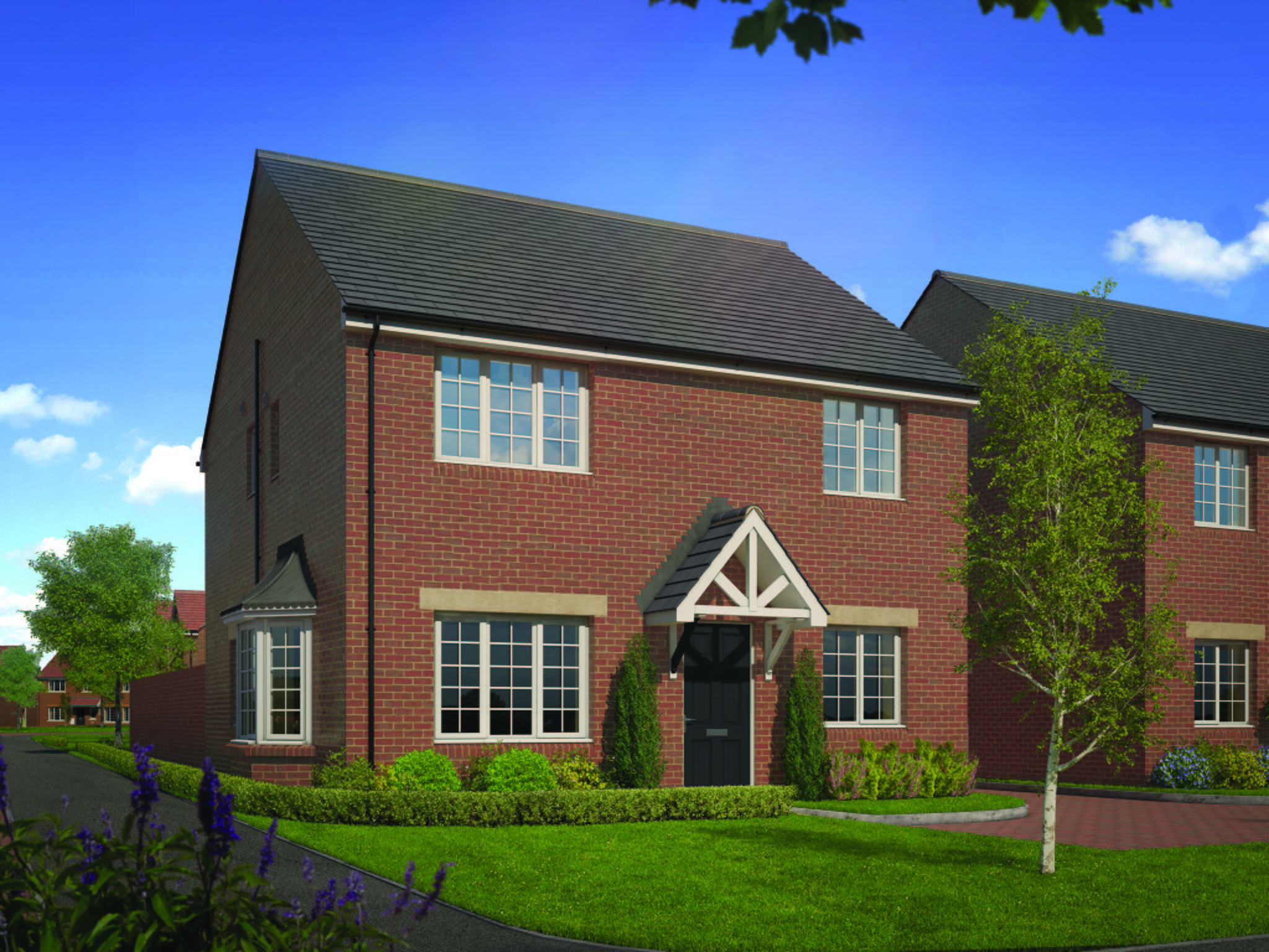 Best 3 Bedroom Detached House For Sale In Reading Berkshire With Pictures