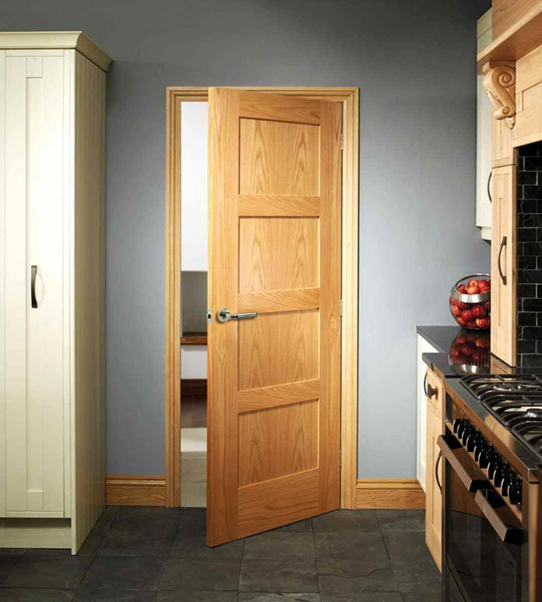 Best Pannelled Doors Prime The Diy World Types And Sizes Of With Pictures
