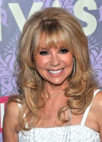 Free 4 Best Kathie Lee Hairstyles For Older Women S*Xy At Any Age Wallpaper