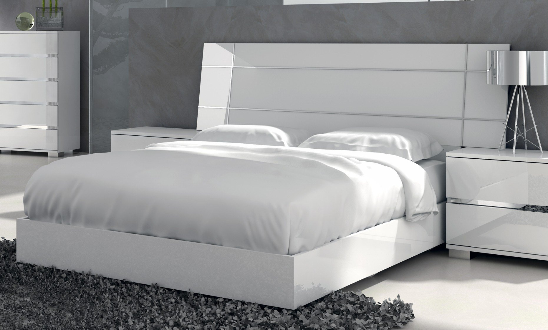 Best Dream Modern Bedroom Set With Pictures