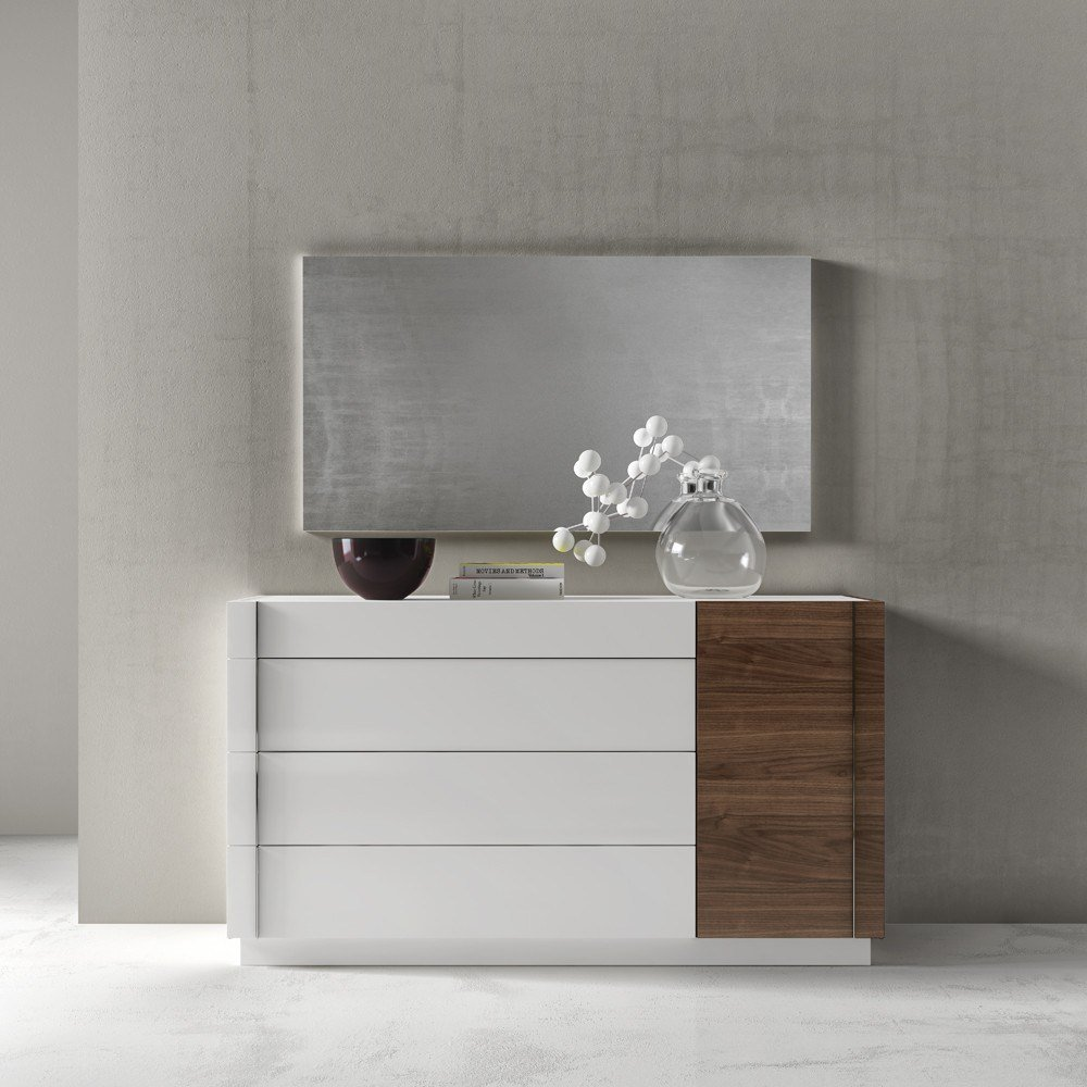 Best Lisbon Modern Dresser With Pictures