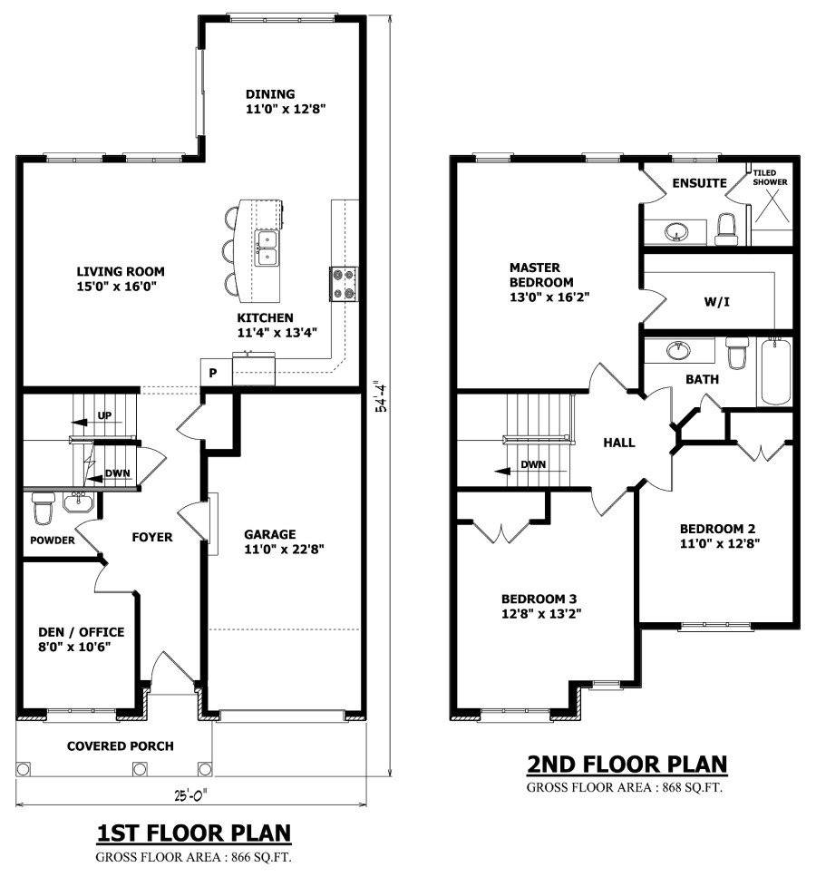 Best Canadian Home Designs Custom House Plans Stock House With Pictures