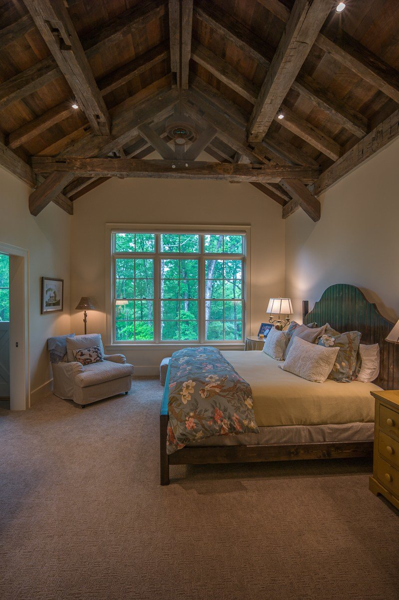 Best Reclaimed Wood Timber Frames With Pictures