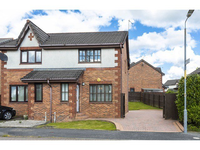 Best 2 Bedroom House For Sale Louden Hill Road Robroyston With Pictures