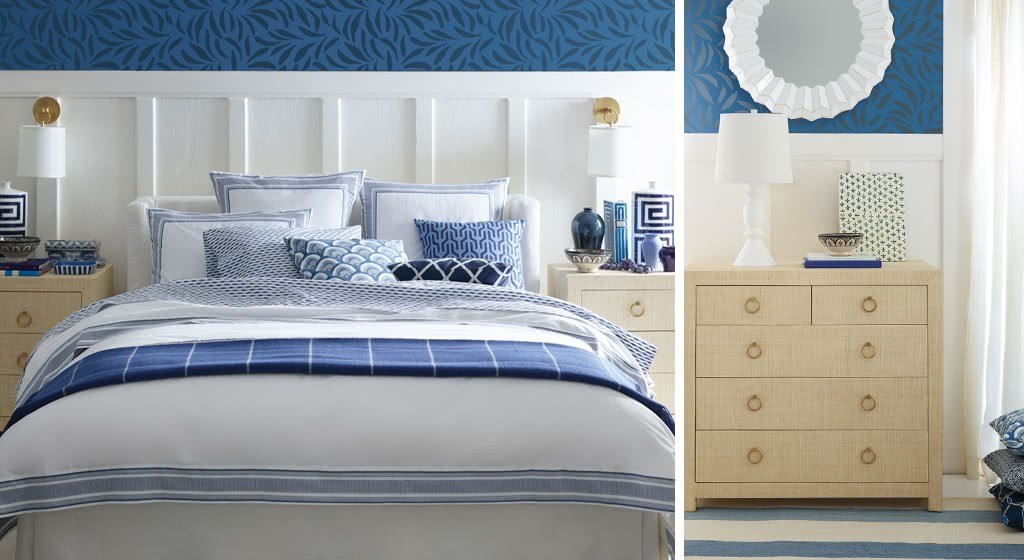 Best Shop The Look Master Guest Bedrooms Serena Lily With Pictures