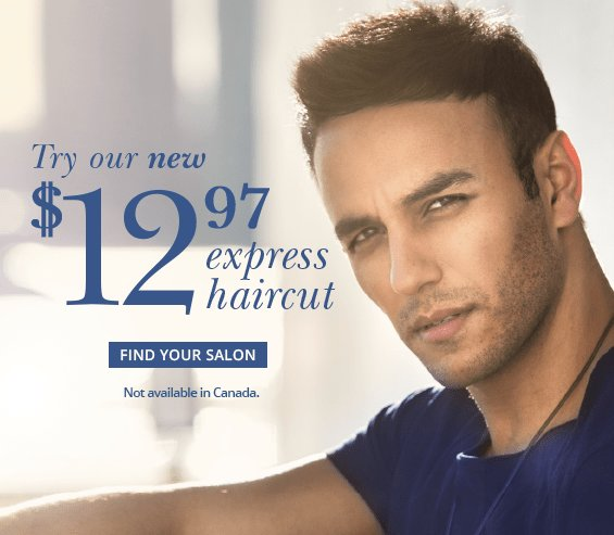 Free Haircuts Smartstyle Hair Salon Located Inside Walmart Wallpaper
