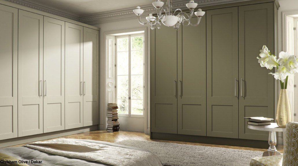 Best Traditional Fitted Bedrooms Dkbglasgow Fitted Kitchens With Pictures