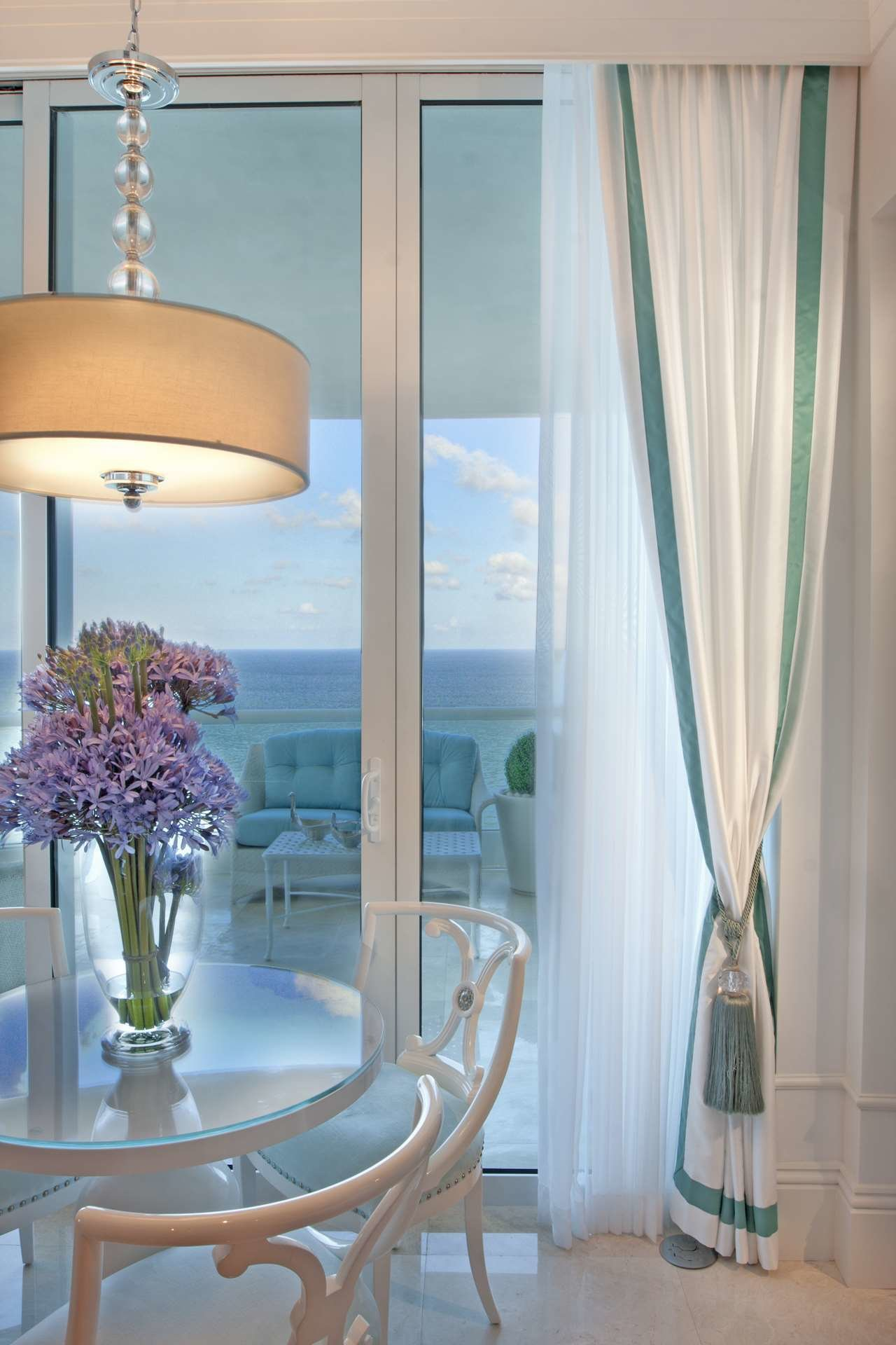 Best Hollywood Regency Turnberry Ocean Colony Dkor Interiors With Pictures