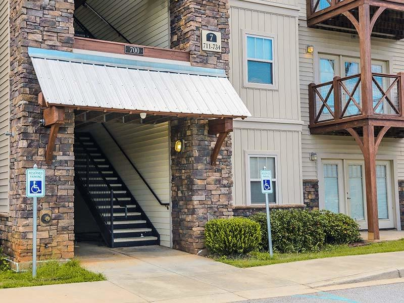 Best 4 Br Apartment The Pier At Clemson With Pictures