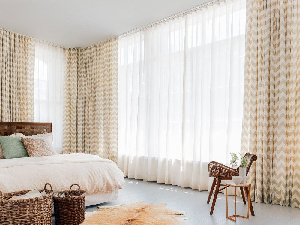 Best When Are Curtains The Right Choice The Shade Store Blog With Pictures