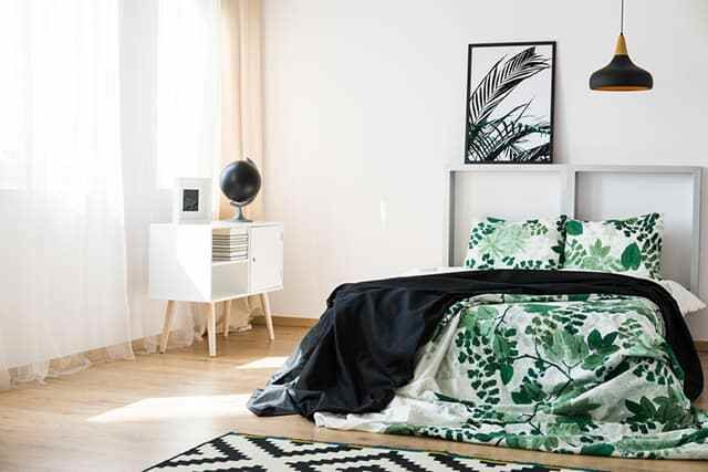 Best 50 Of The Most Spectacular Green Bedroom Ideas Thesleepjudge With Pictures