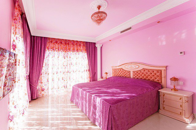 Best 11 Of The Best Romantic Bedroom Colors Broken Down By With Pictures