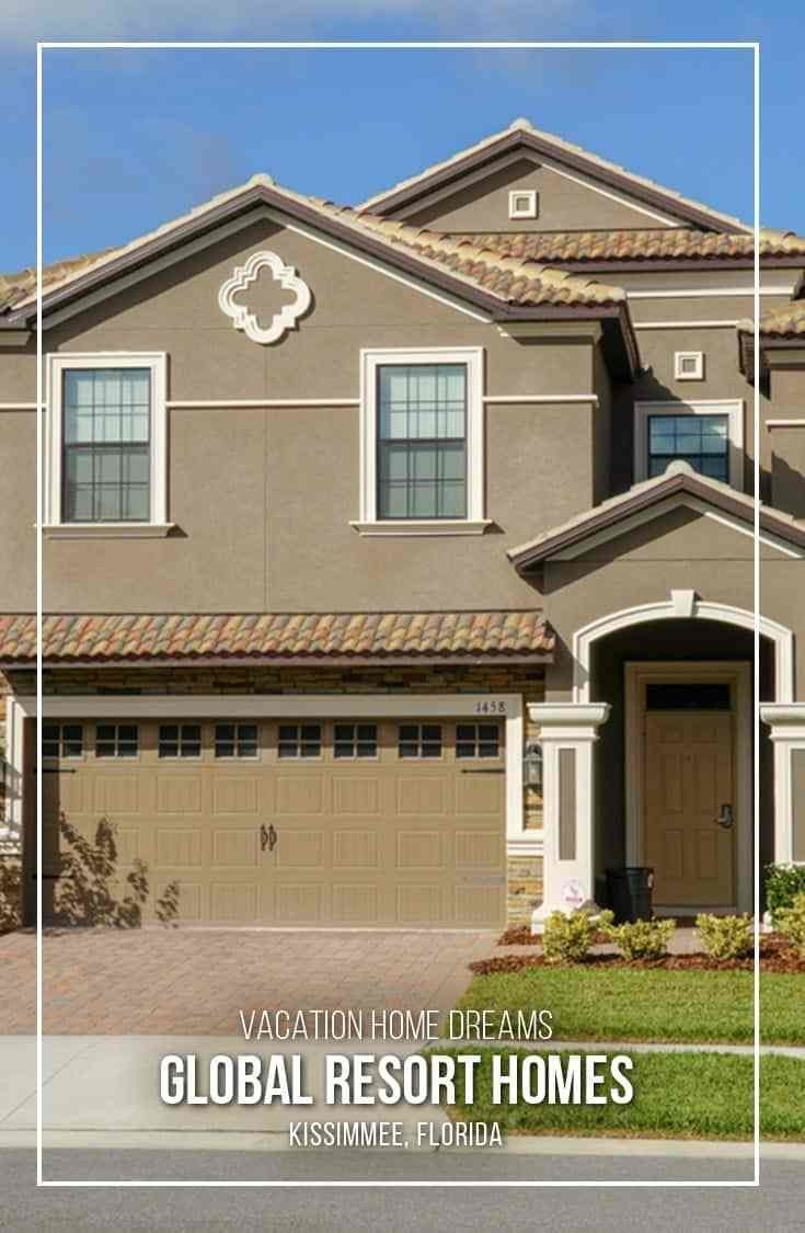 Best Global Resort Vacation Home Rentals Kissimmee Florida With Pictures