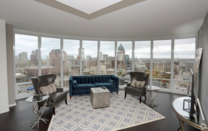 Best 2 Bedroom Apartments In Milwaukee Delight Style Com With Pictures