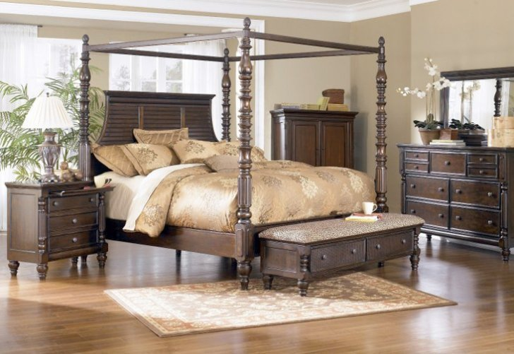Best Key Town Bedroom Set Delight Style Com With Pictures