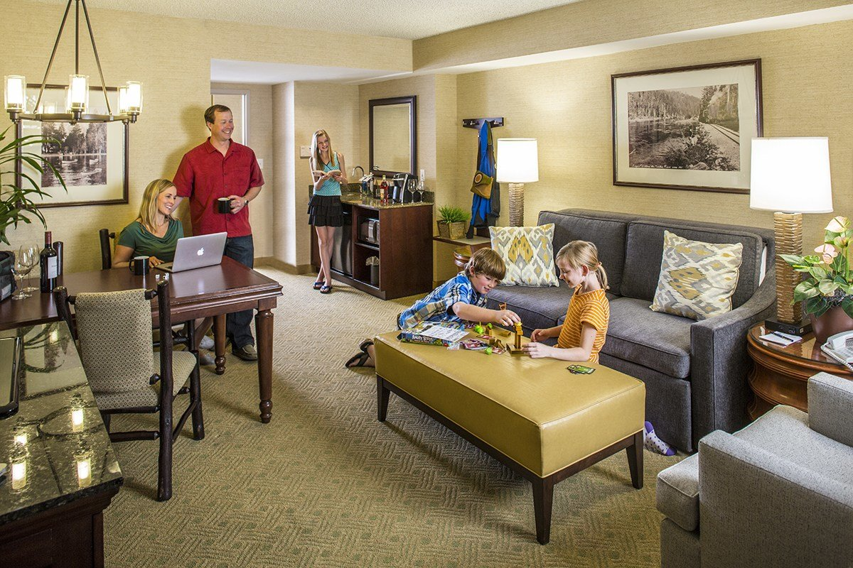 Best Lodging Suite Descriptions – Lake Tahoe Resort Hotel With Pictures