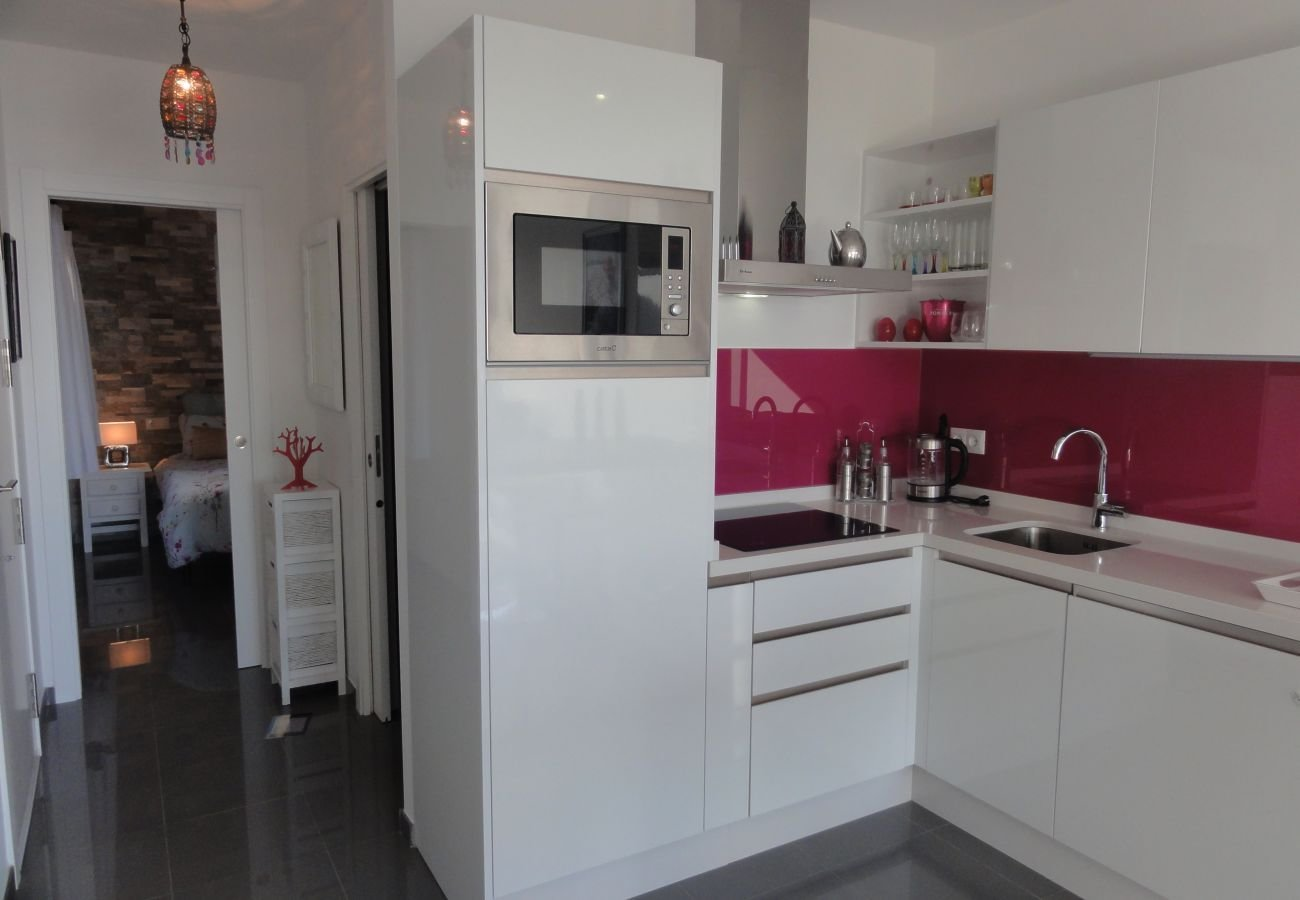 Best 1 Bedroom Apartment San Francisco Nerja R0186 With Pictures