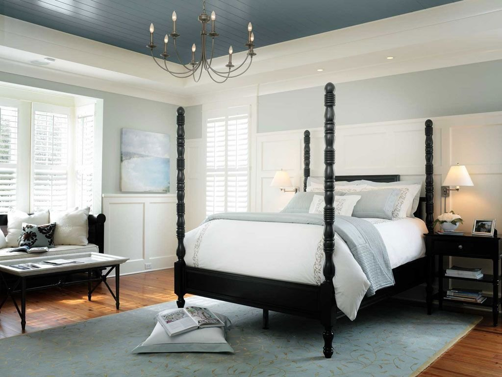 Best How To Choose The Suitable Paint Colors For Bedroom With Pictures