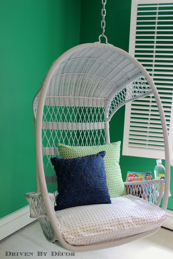 Best Favorite Hanging Rattan Swing Chairs Driven By Decor With Pictures