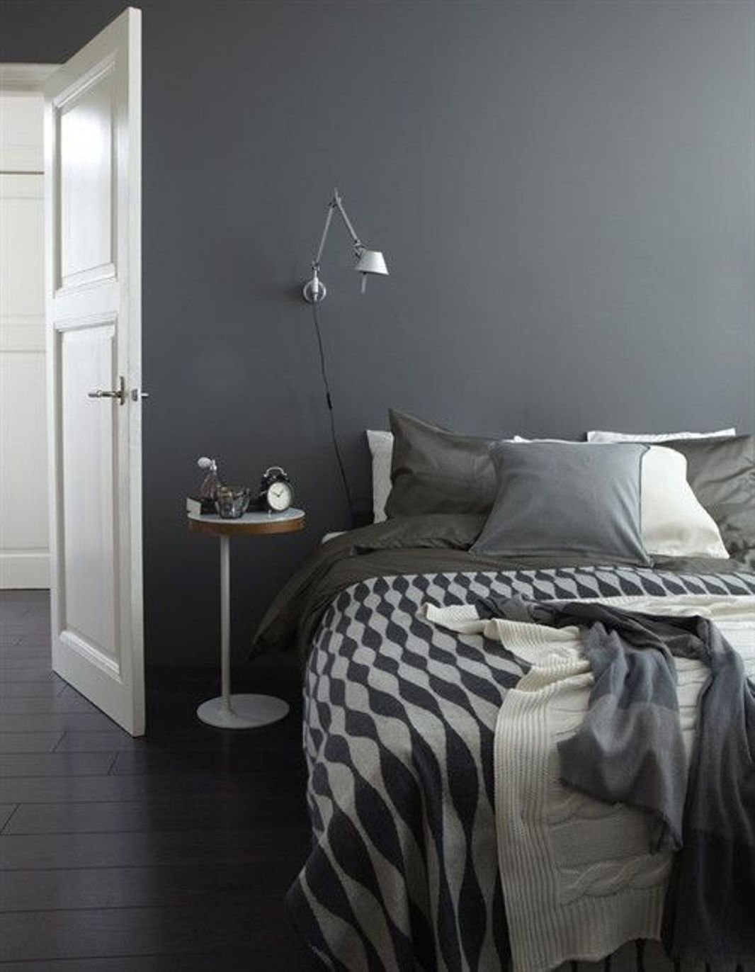 Best Grey Bedroom Ideas With Calm Situation Traba Homes With Pictures