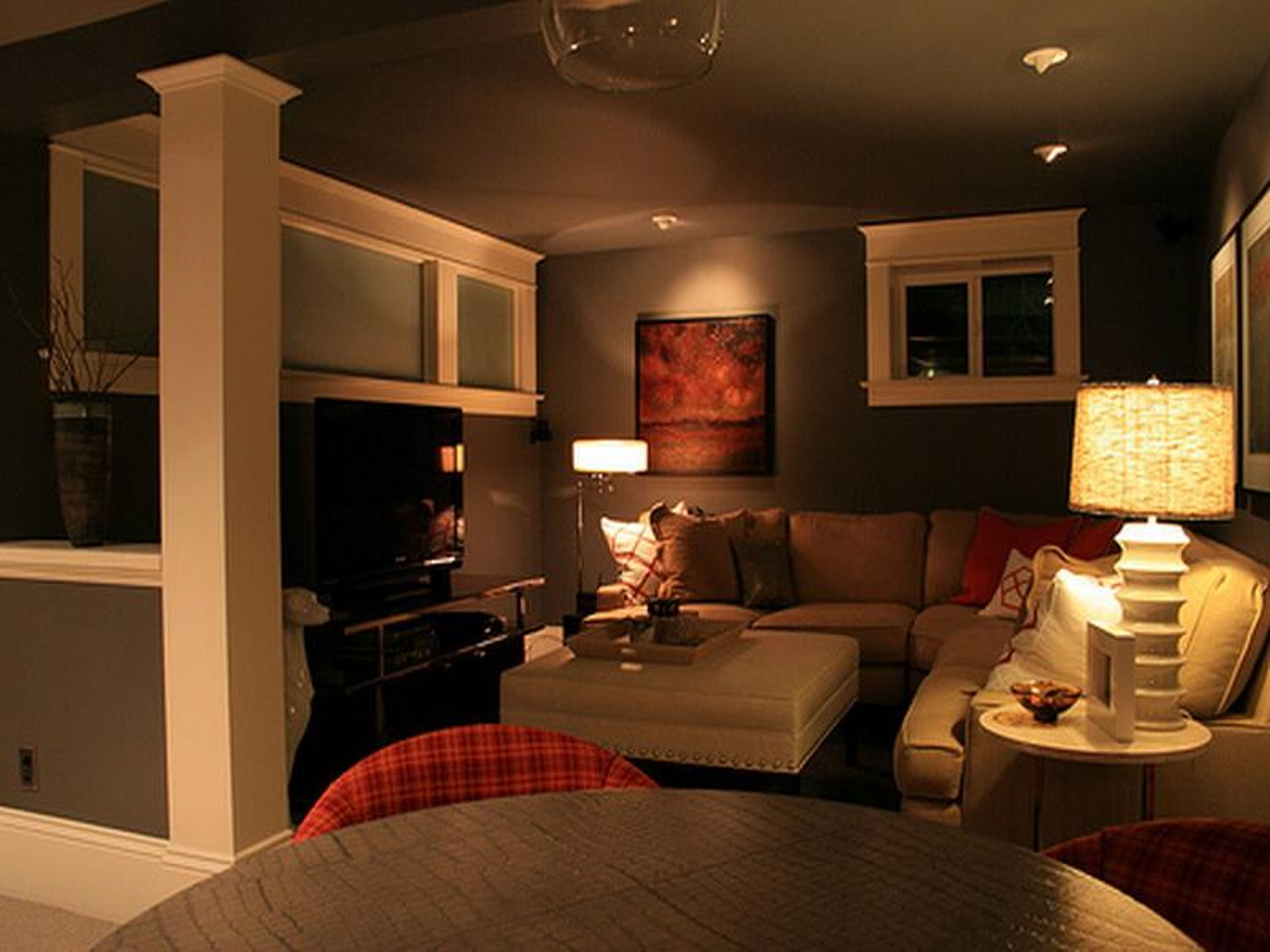 Best Cool Basement Ideas For Entertainment Traba Homes With Pictures