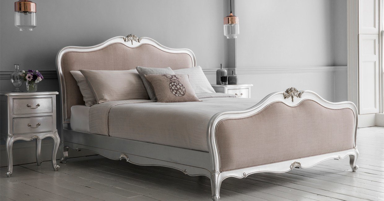 Best Gallery Direct Extends Chic Bedroom Collection Furniture With Pictures