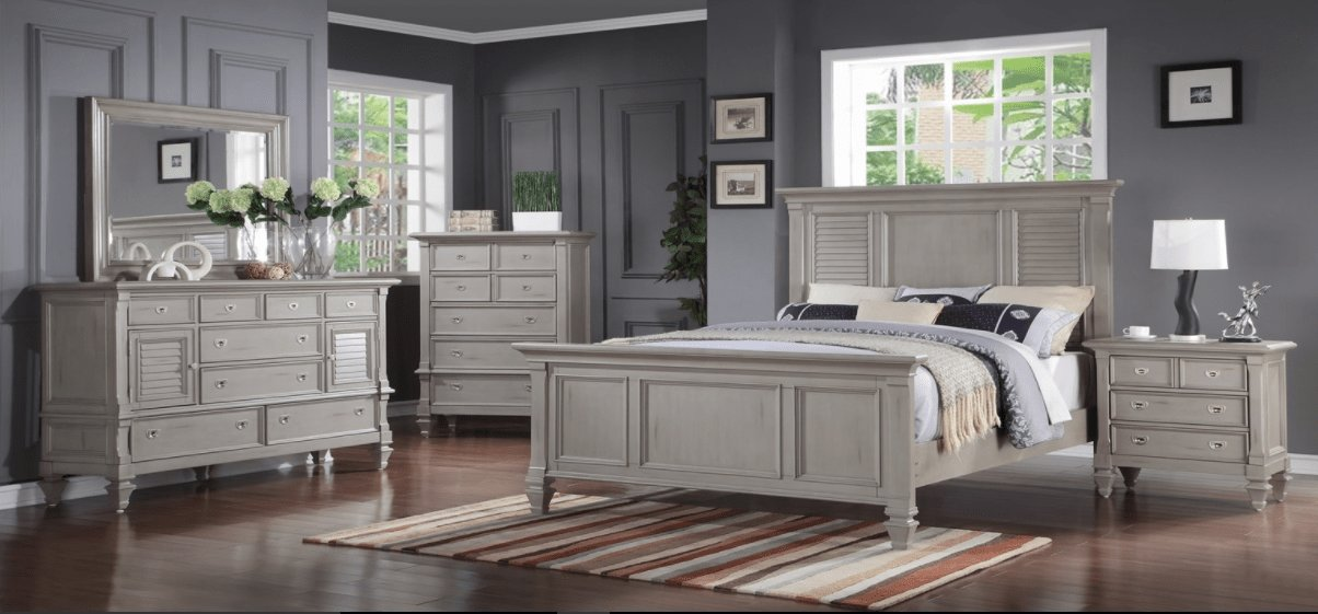 Best Brisbane Bedroom Set Furtado Furniture With Pictures