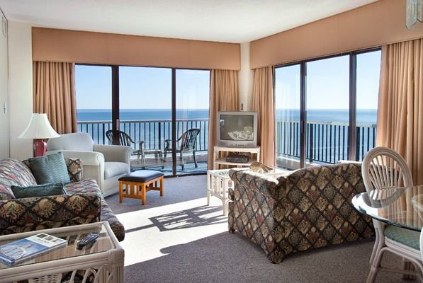 Best Spacious 3 Bedroom Condos In Myrtle Beach Myrtle Beach Hotels Blog With Pictures