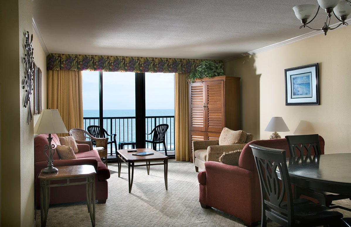 Best 4 Bedroom Condos In Myrtle Beach Great For Families Myrtle Beach Hotels Blog With Pictures