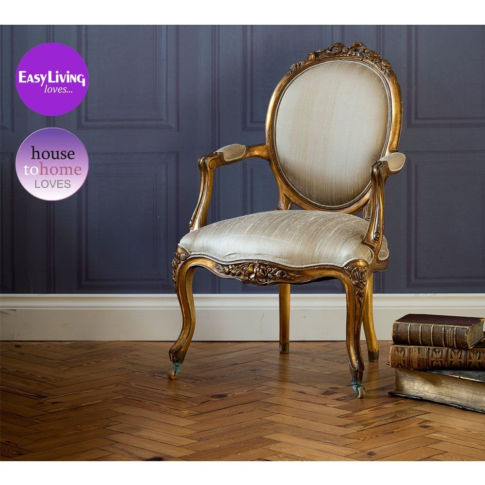 Best Versailles Mummy Gold Gilt Chair Bedroom Chair With Pictures