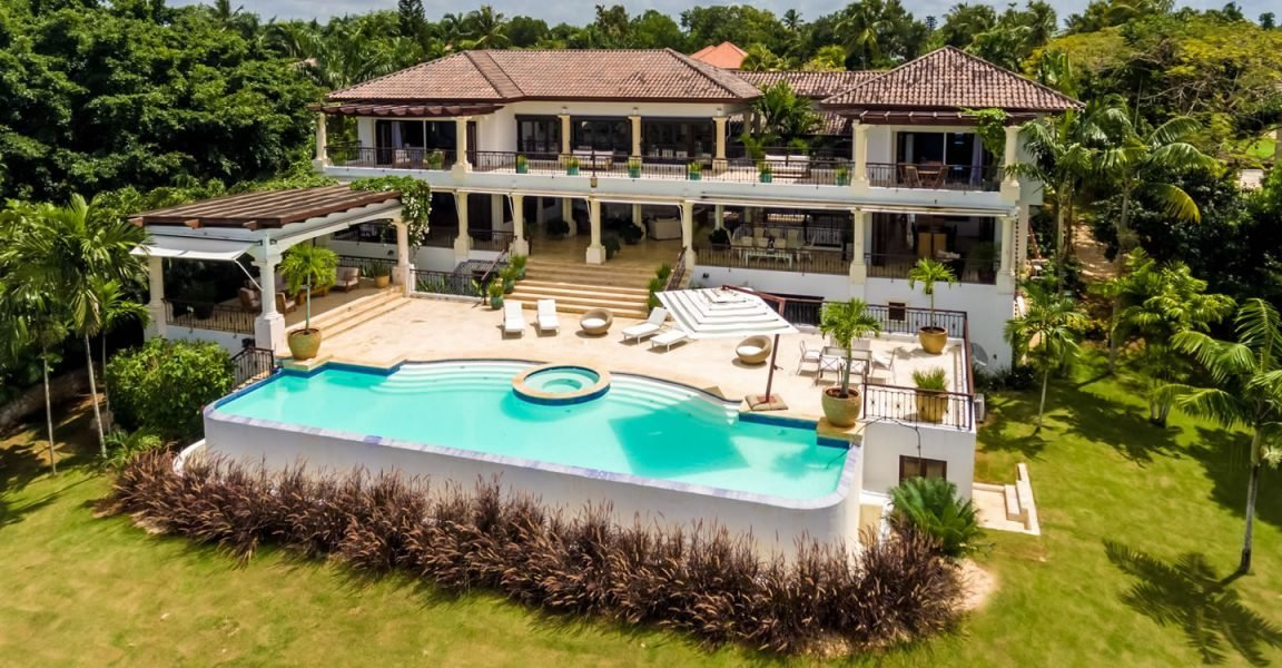 Best 8 Bedroom House For Sale La Romana Dominican Republic With Pictures