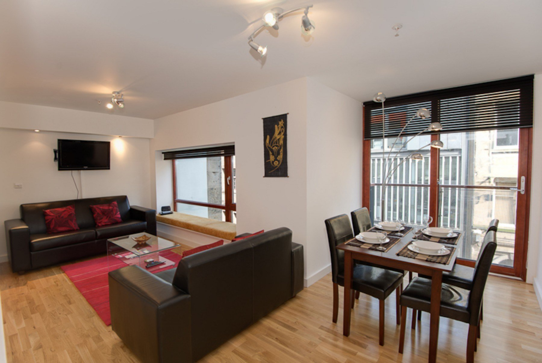 Best Apartments In Glasgow Vienna Apartments One Bedroom Studio With Pictures