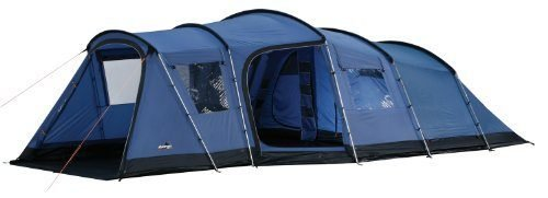 Best Vango Maritsa 500 Tent 3 Bedroom Family Tent Get Out With The Kids With Pictures