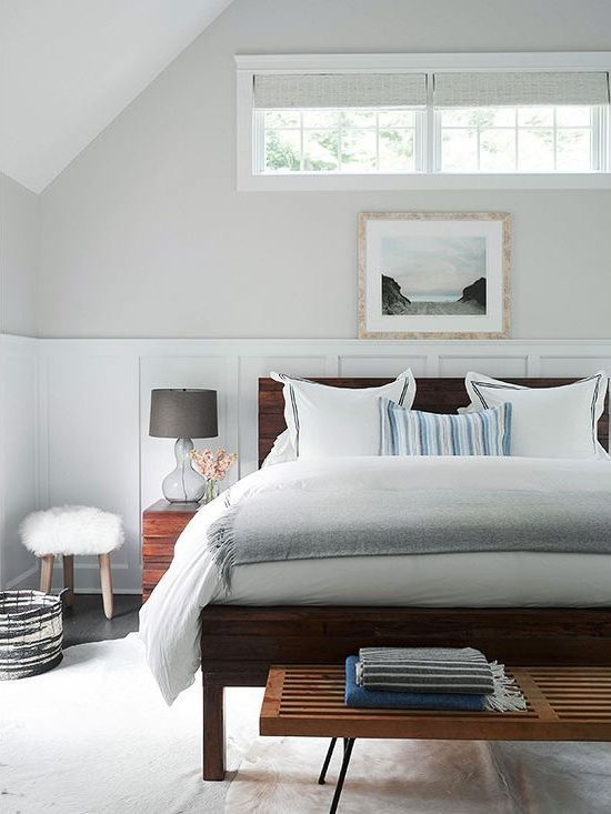 Best Bedroom Paint Picks From Darryl Carter Lauren Liess And More With Pictures