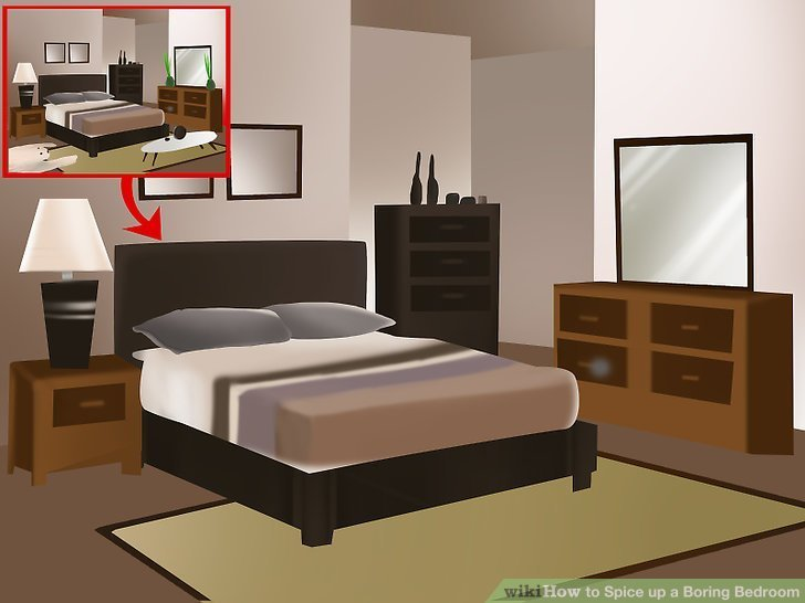 Best How To Spice Up A Boring Bedroom 14 Steps With Pictures
