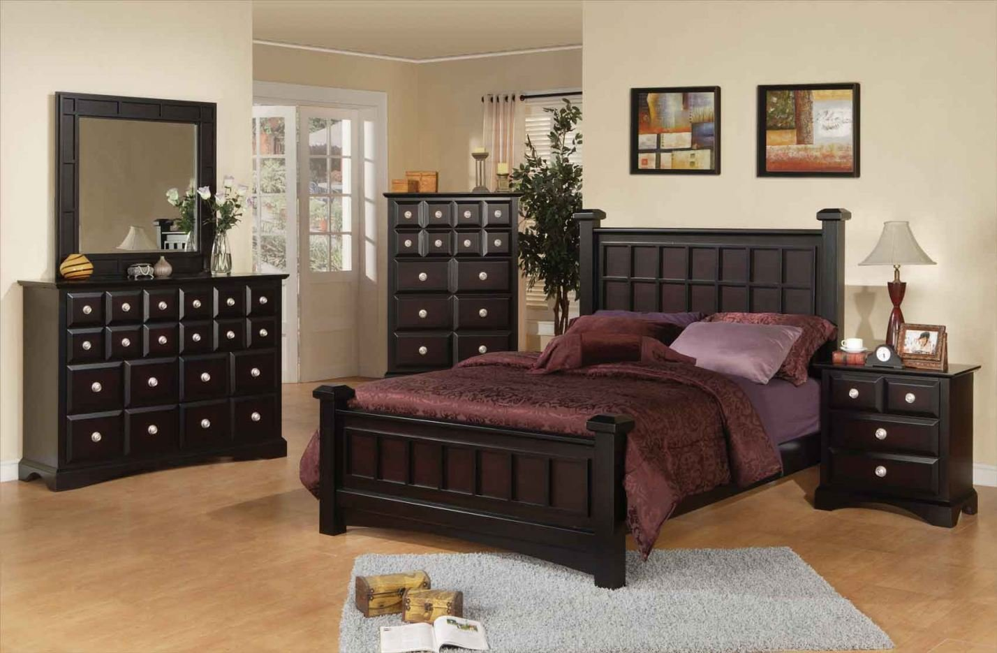 Best La Curacao Bedroom Sets Grupo1C Com With Pictures