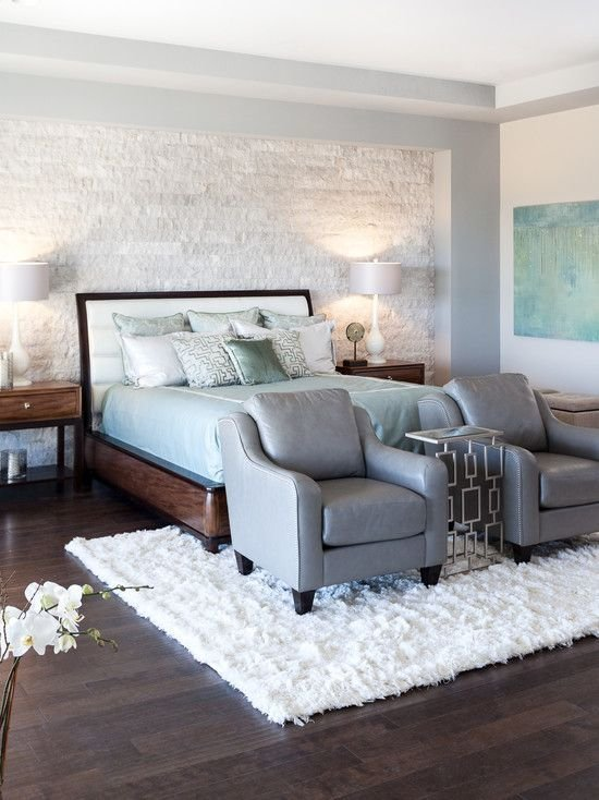 Best 35 Master Bedrooms With Dark Wood Floors With Pictures