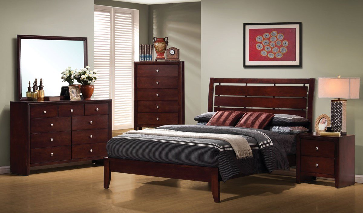 Best Coaster Serenity Bedroom Set Serenity Bedset At Homelement Com With Pictures