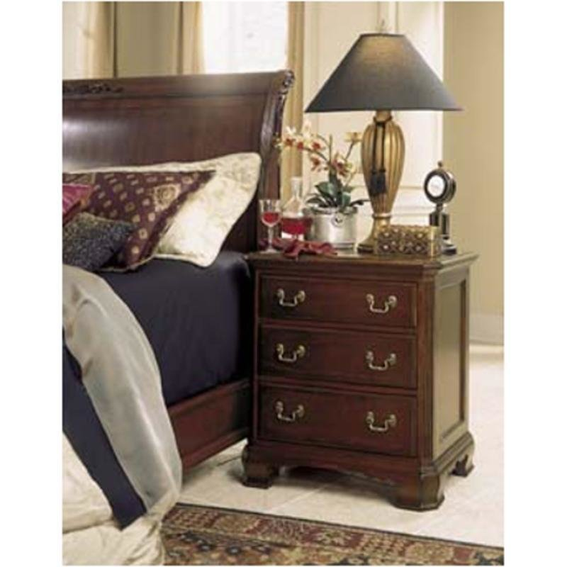 Best 791 420 American Drew Furniture Cherry Grove Bedroom Night Stand With Pictures