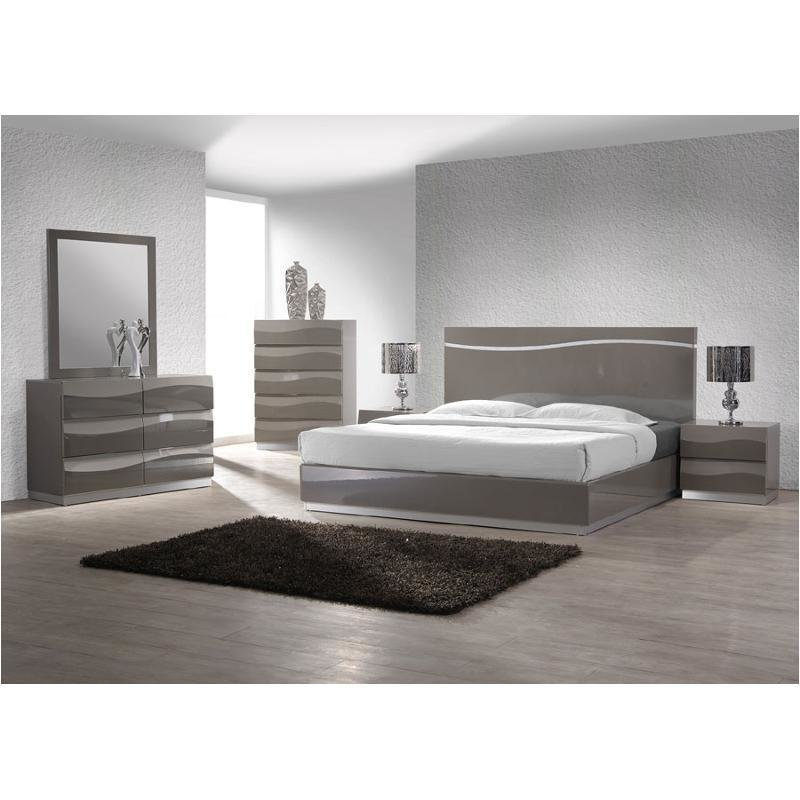 Best Delhi Bed Qn Hb Chintaly Imports Furniture Delhi Queen With Pictures