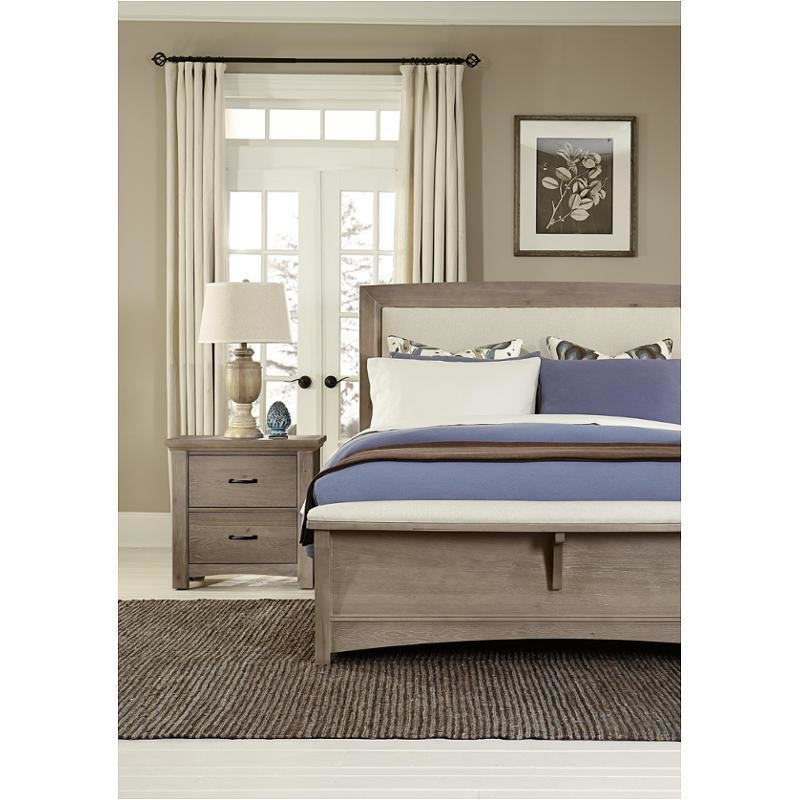 Best Bb61 559 Vaughan Bassett Furniture Transitions Driftwood Oak With Pictures
