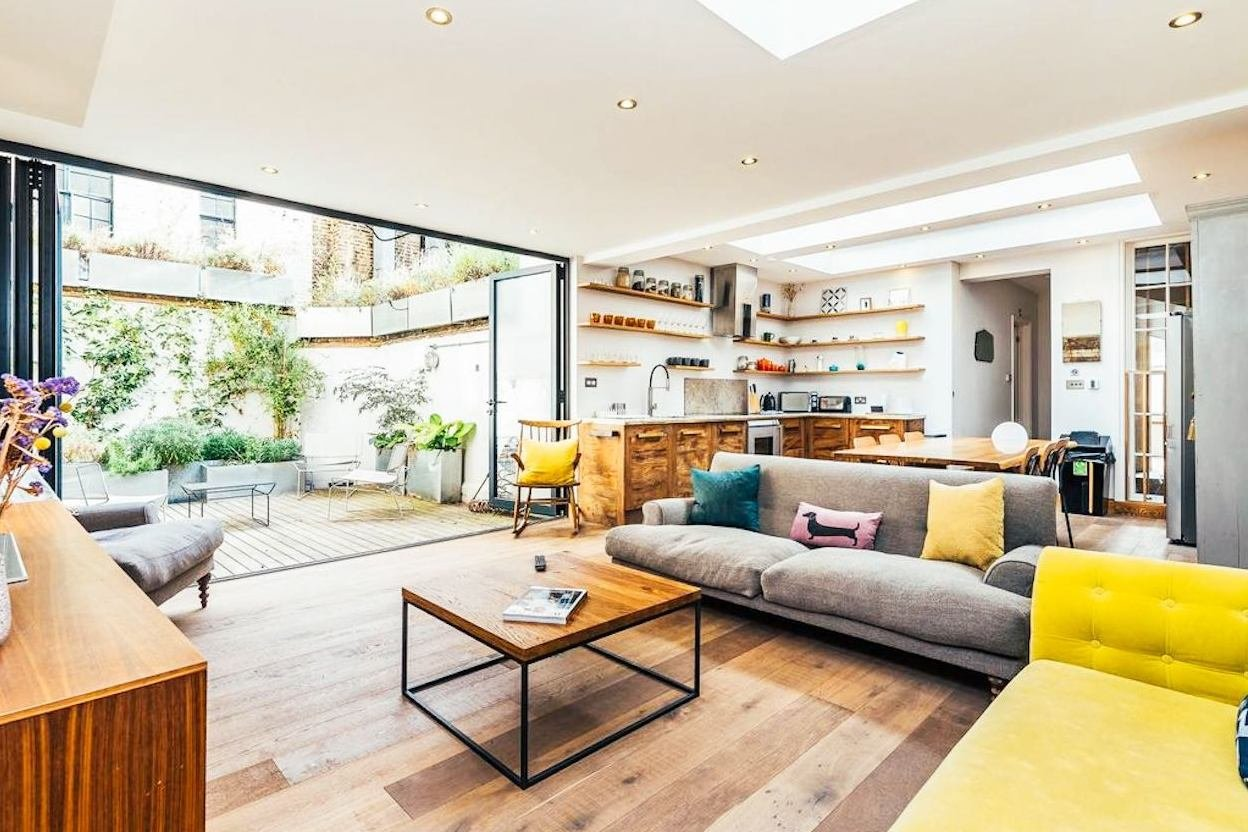 Best Short Term Rentals In London Homeaway With Pictures
