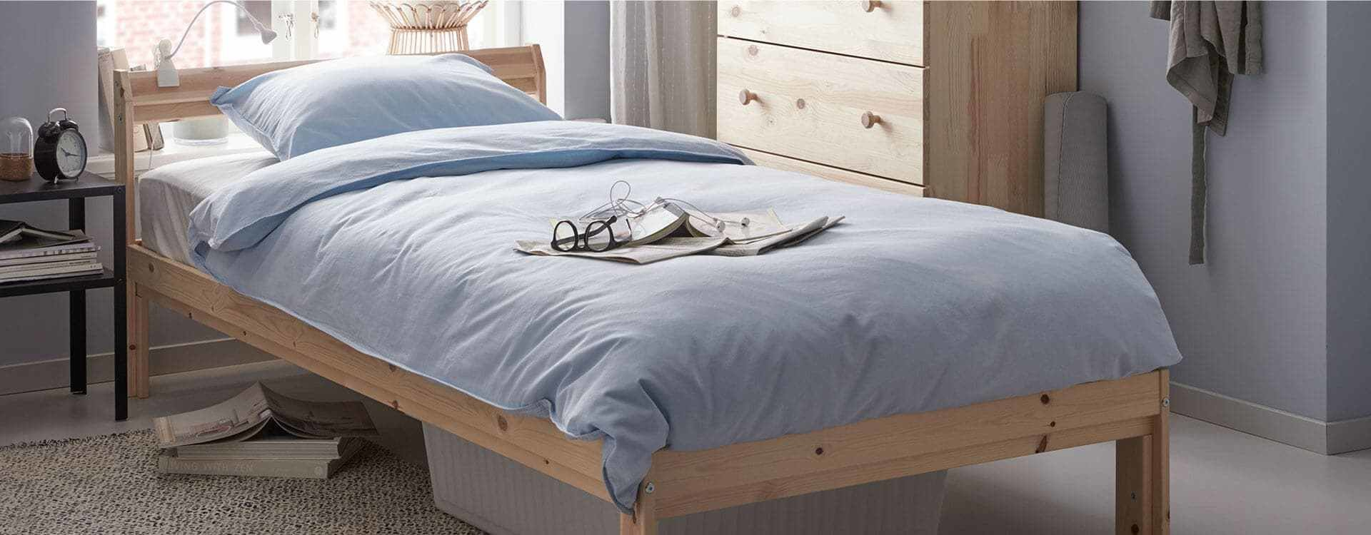 Best College Bedroom Furniture Ikea With Pictures