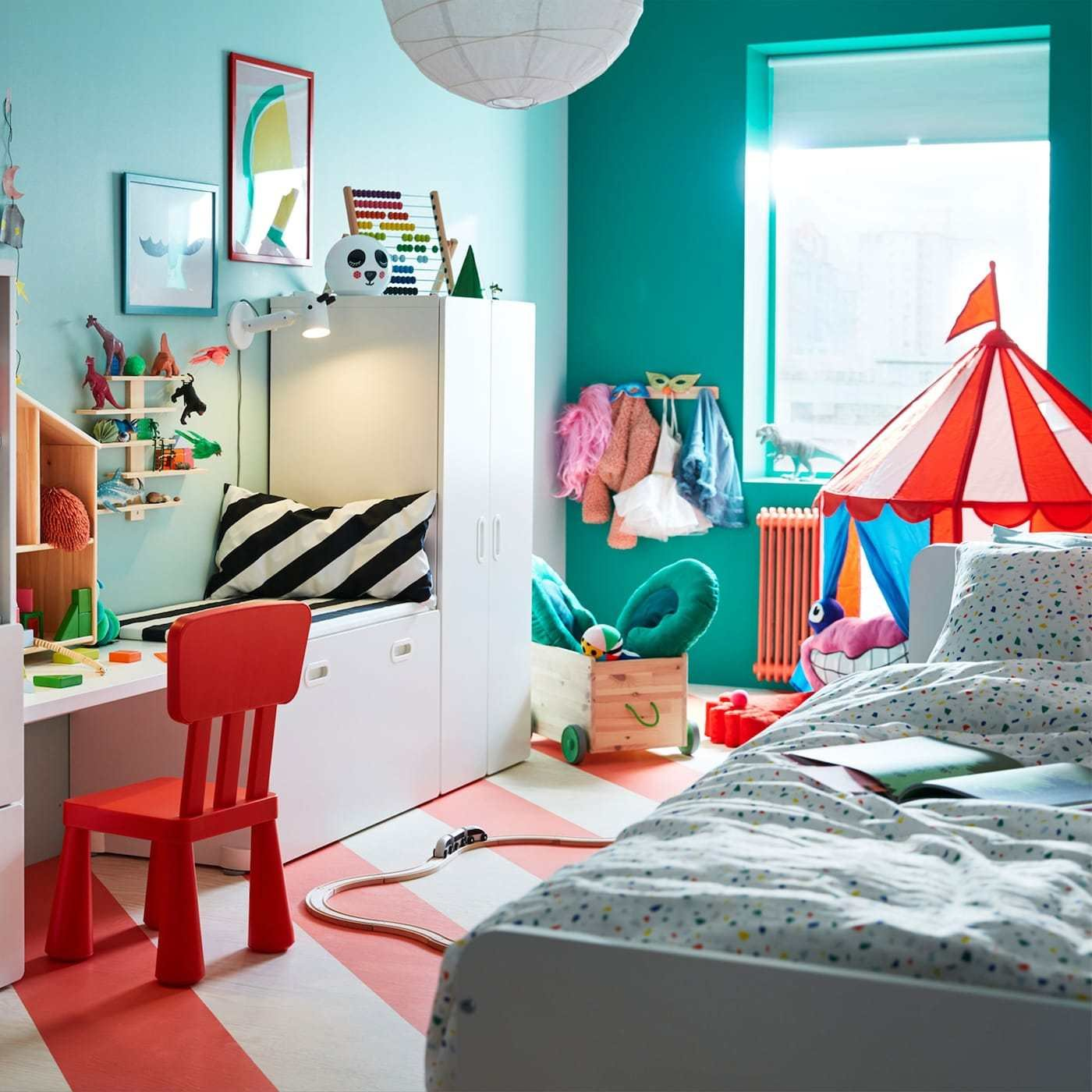 Best Children's Bedroom Furniture Kids Bedroom Ideas Ikea With Pictures