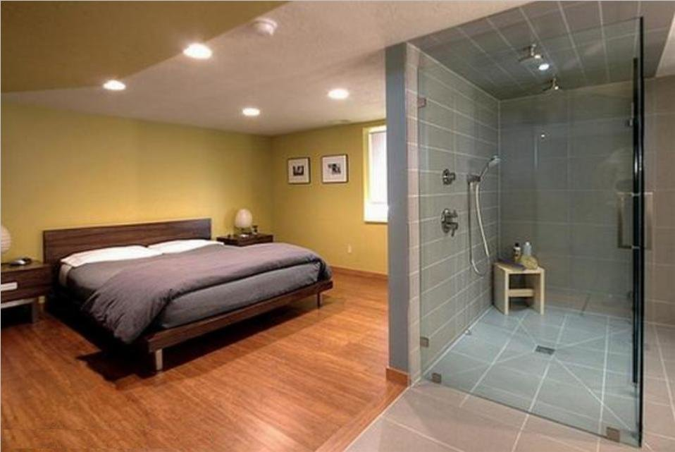 Best Bedroom With Bathroom Design Ideas Bedroom And Bathroom With Pictures