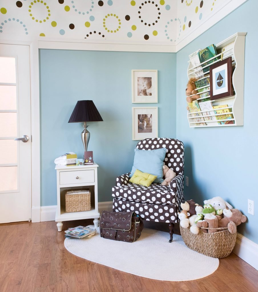 Best Baby Bedroom Borders Khabars Net With Pictures